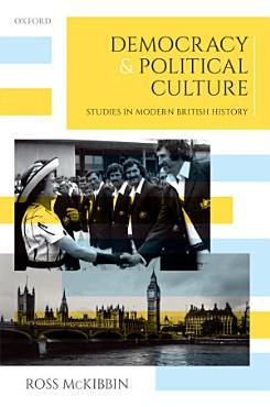 Democracy and Political Culture PDF