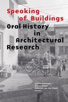 Speaking of Buildings PDF