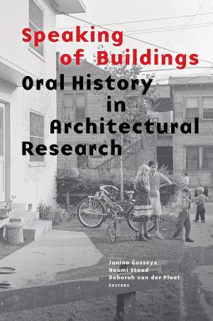 Speaking of Buildings