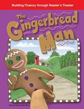 El hombrecito de jengibre (The Gingerbread Man)