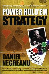 Small Ball: Poker Holdem Strategy by Daniel Negreanu