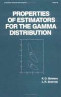 Properties of Estimators for the Gamma Distribution PDF