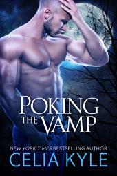 Poking the Vamp (BBW Paranormal Vampire Romance)