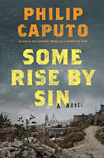 Some Rise by Sin Book