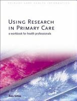 Using Research in Primary Care PDF