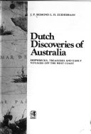 Dutch Discoveries of Australia