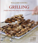 Mastering Grilling & Barbecuing