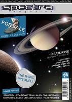 Spectra Magazine   Issue 3 PDF