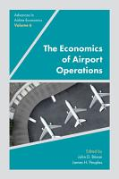 The Economics of Airport Operations PDF