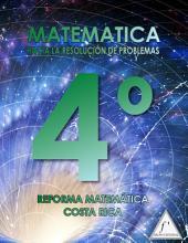 MATEMÁTICA 4: Reforma Matemática Costa Rica