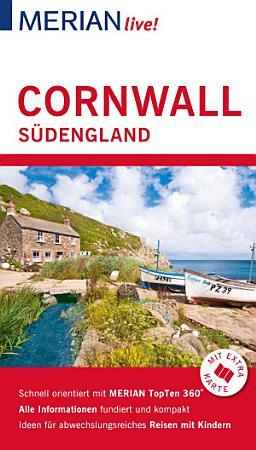 MERIAN live  Reisef  hrer Cornwall S  dengland PDF