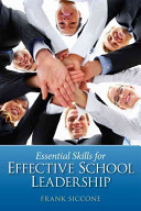 Essential Skills for Effective School Leadership PDF