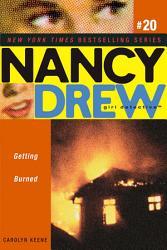 Getting Burned Book PDF