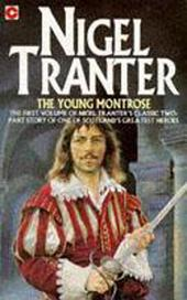 The Young Montrose: Montrose 1