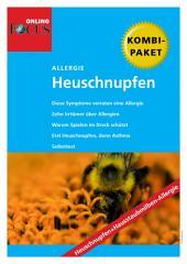 Kombipaket Heuschnupfen und Hausstaubmilben-Allergie: Allergien