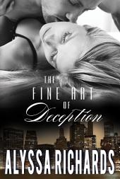 The Fine Art of Deception-A Time Travel Romance Book Series: The Fine Art of Deception
