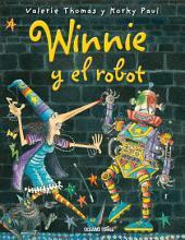 Winnie y el robot