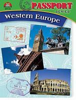 Passport Series  Western Europe PDF