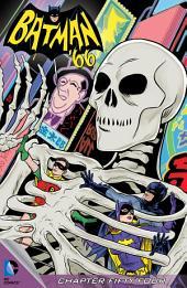Batman '66 (2013-) #54