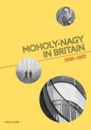 Moholy Nagy in Britain PDF