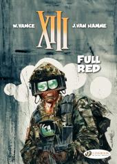 XIII - Volume 5 - Full Red