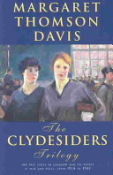 The Clydesiders Trilogy