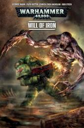 Warhammer 40,000 #4: Will of Iron