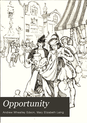 Opportunity: Book 5