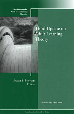 Third Update on Adult Learning Theory PDF