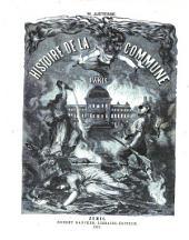 Histoire de la Commune de Paris