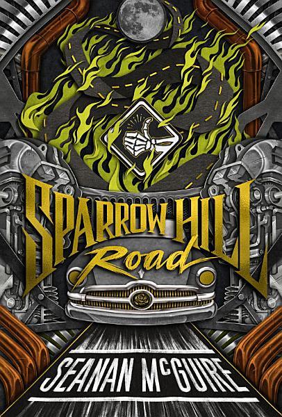 Download Sparrow Hill Road Book