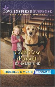 Cold Case Pursuit
