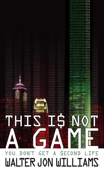 Download This Is Not A Game Book