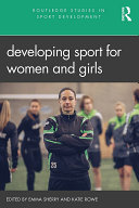 Developing Sport for Women and Girls