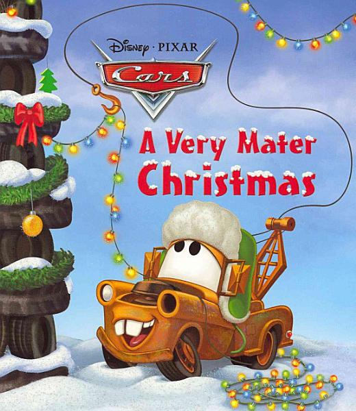 Download A Very Mater Christmas Book