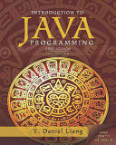 Intro to Java Programming  Brief Version PDF