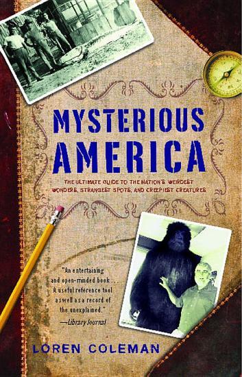 Mysterious America PDF