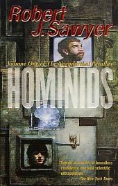 Hominids:Volume One of The Neanderthal Parallax