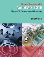 Up and Running with AutoCAD 2016 PDF