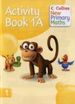 Collins Primary Maths Year