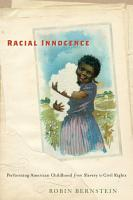 Racial Innocence PDF