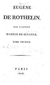 Eugène de Rothelin