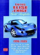 Lotus Elise   Exige Gold Portfolio 1996 2005