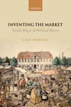Inventing the Market PDF