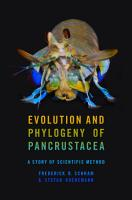 Evolution and Phylogeny of Pancrustacea PDF