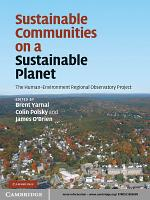 Sustainable Communities on a Sustainable Planet PDF