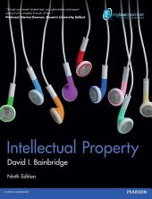 Intellectual Property: Edition 9