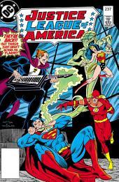 Justice League of America (1960-) #237