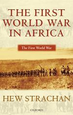 The First World War in Africa