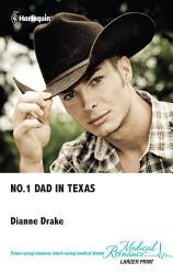 No 1 Dad In Texas Book PDF